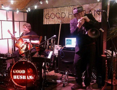 Live Konzert Good Husband